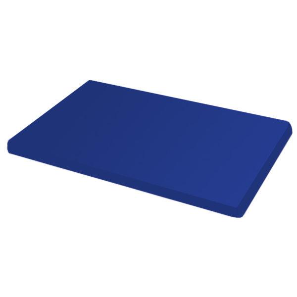 Спортивный мат Огниво спорт складной 200 х 100 х 10 синий
