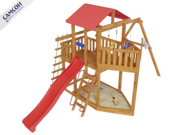 Детская площадка Ассоль