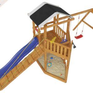 Детская игровая площадка Баунти