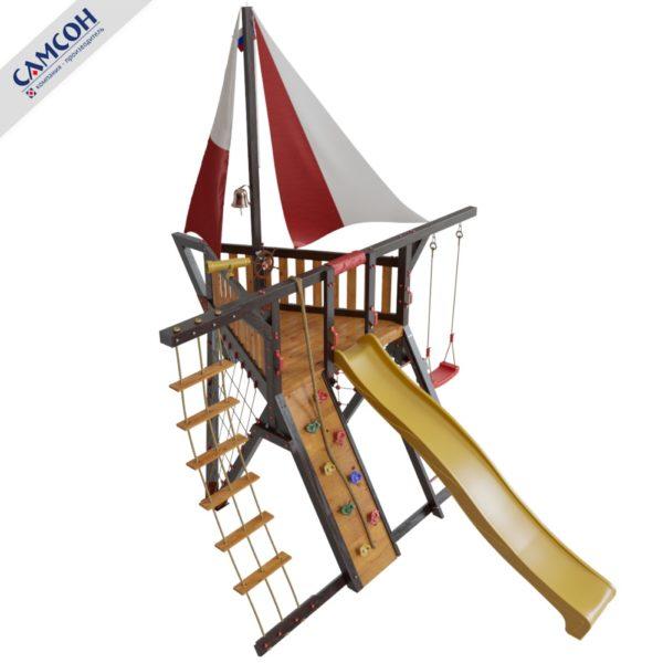 Детская площадка Фортуна