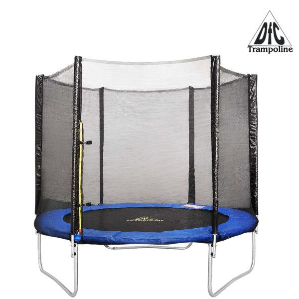 batut dfc trampoline fitness 7ft s setkoj