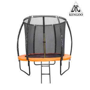 batut dfc trampoline fitness kengoo 8ft s setkoj
