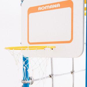 ROMANA Dop12 Щит баскетбольный
