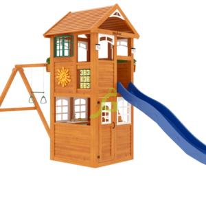 IgraGrad Клубный домик Luxe
