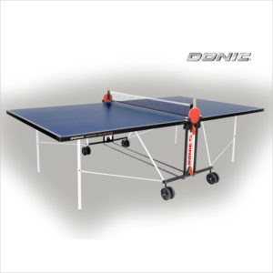tennisnyj stol donic outdoor roller fun sinij