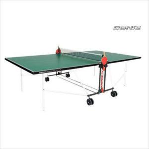tennisnyj stol donic outdoor roller fun zelenyj