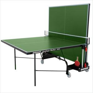 vsepogodnyj tennisnyj stol donic outdoor roller 400 zelenyj1