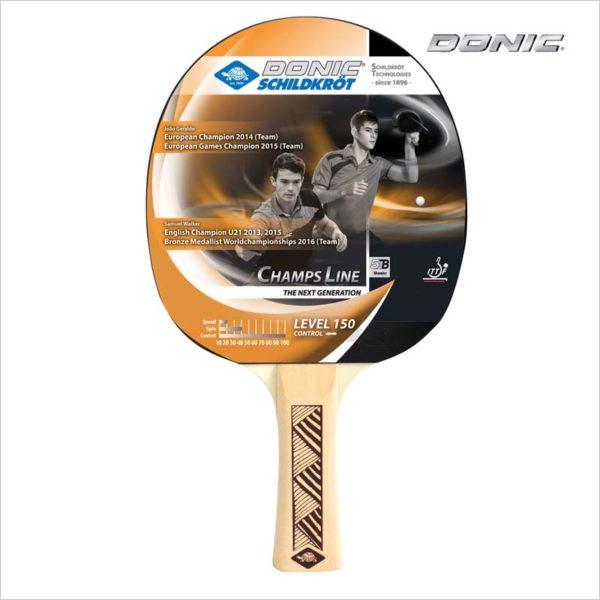nabor dlja nastolnogo tennisa donic champs 150 1