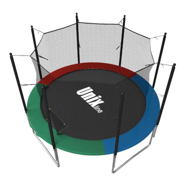 batut unix line simple 8 ft color inside1
