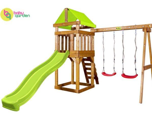 Детская игровая площадка Babygarden Play 21