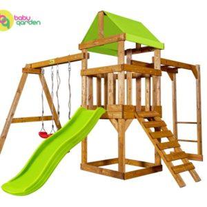 Детская игровая площадка Babygarden Play 31