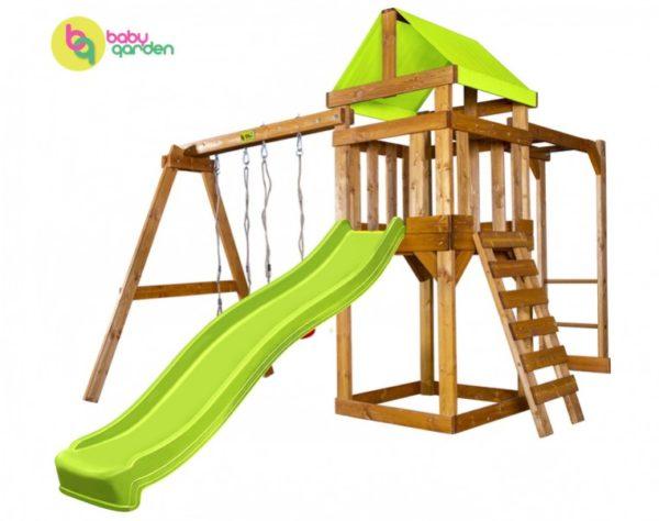 Детская игровая площадка Babygarden Play 41