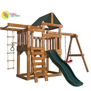 Детская игровая площадка Babygarden Play 5