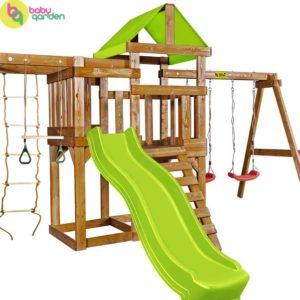 Детская игровая площадка Babygarden Play 61