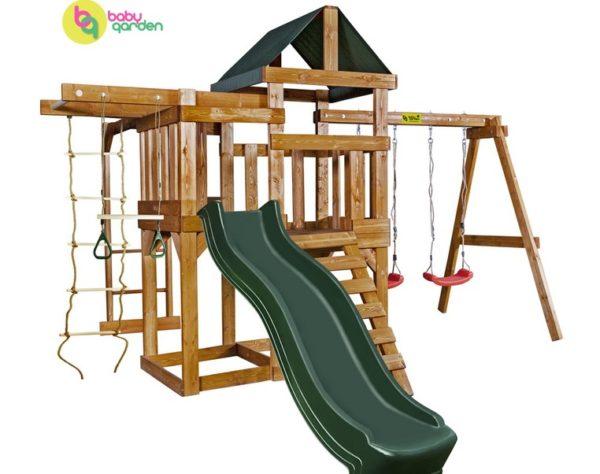 Детская игровая площадка Babygarden Play 8