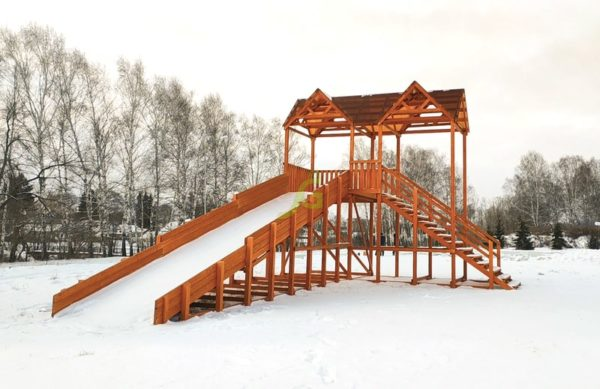 zimnjaja gorka snow fox maksi skat 10 m4