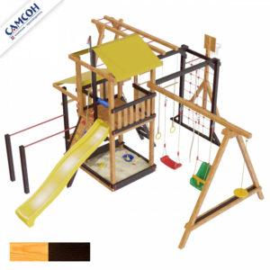Детская площадка Кирибати Семейная