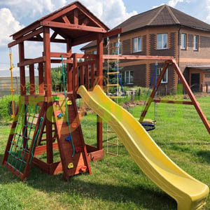 Детские площадки для дачи IgraGrad Classic
