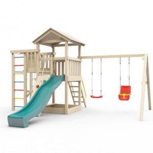 Детская игровая площадка Лео-1