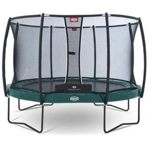 berg elite green 430 safety net deluxe