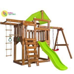 Детская игровая площадка Babygarden Play 51